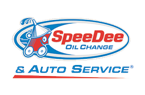 SpeeDee Oil Change Franchise Client